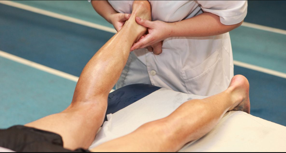 Myofascial Release (MFR) for Mobility & Pain Management