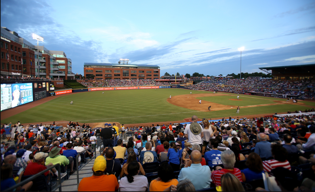 ACC baseball tournament to move from Durham for 2020