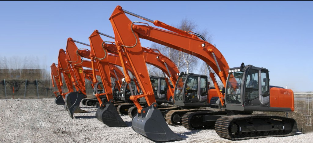 Why many companies rely on quality tool and plant hire services