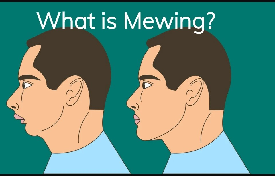 Can Mewing Reshape Your Face? How to Do It