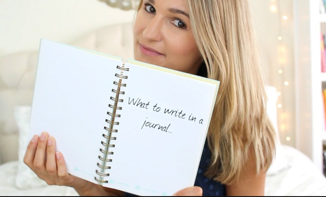Essential Guide of What To Write In Your Journal