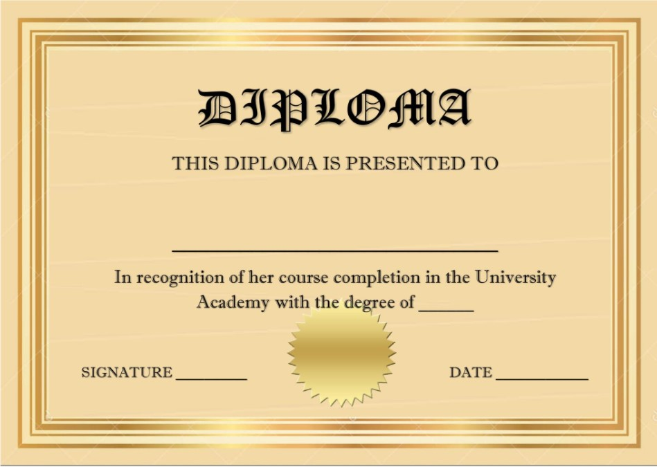 How To Buy Fake Diploma/Degree In Germany?