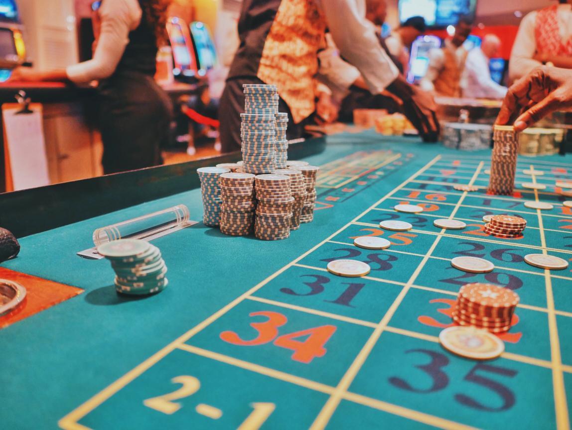 Various Type of Online Casinos