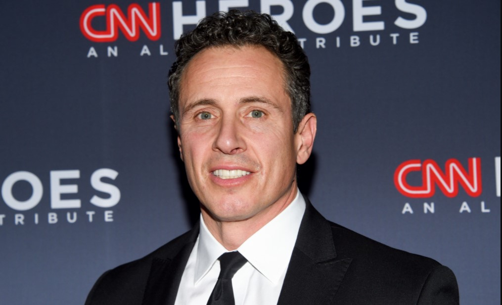 What Is Chris Cuomo's Net Worth?